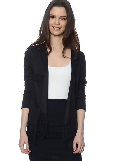 Unique Ceket Siyah